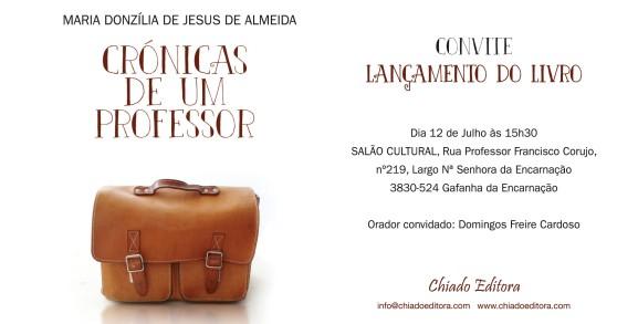 Convite_CRONICAS